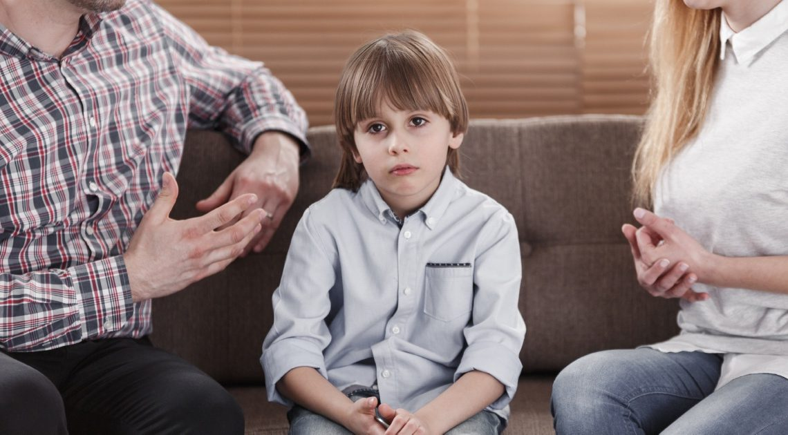 divorce and adoption in texas