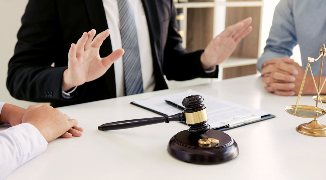 divorce litigation vs divorce mediation
