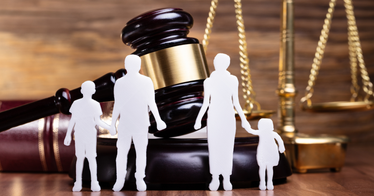 types of divorce in texas