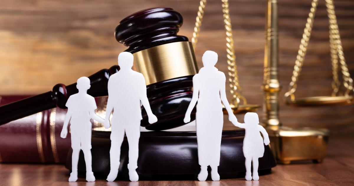 types of divorce in texas