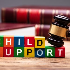 child support austin tx