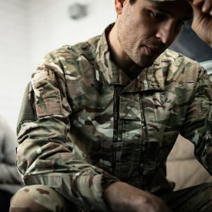 Military Divorce in Texas